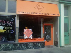 Cupcake Construction Company Store